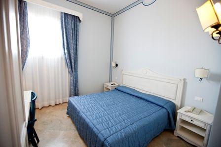 Acqualoro - Basic Room