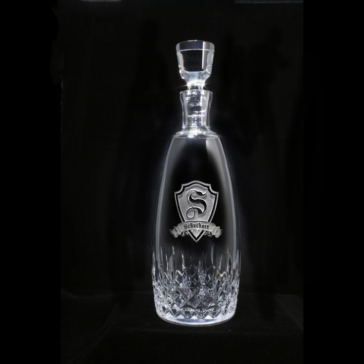 49 Best Decanters For Whiskey Scotch And Bourbon Images
