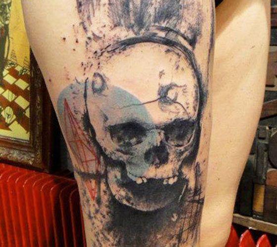 Resultado de imagem para xoil tattoo