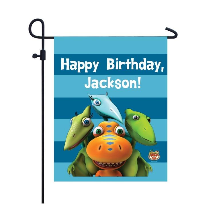 Dinosaur Train Happy Birthday Yard SignTraining Happy, Happy Birthday, Yard Signs, Birthday Parties, Birthday Yards, Dinosaurs Training, 3Rd Birthday, Yards Signs, Birthday Ideas