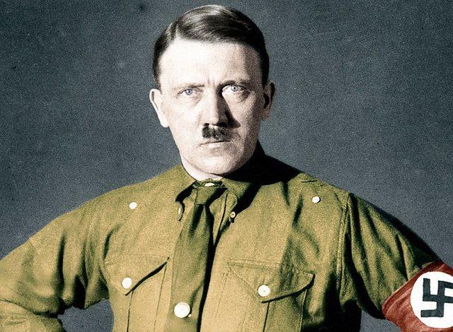 Ο Χίτλερ είχε ένα μικρό και παραμορφωμένο μόριο