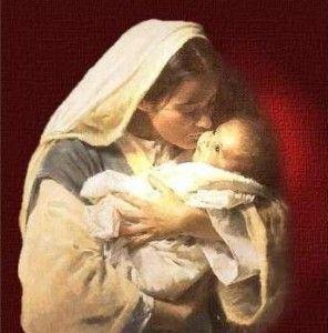 Was Baby Jesus in Pain?