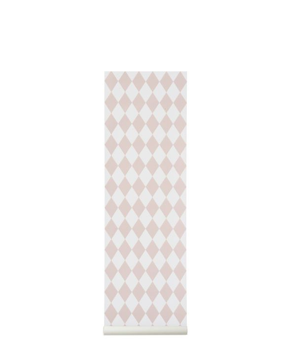 Ferm Living Tapete G?nstig : onlineshop retro tapete und kindertapeten ausdruckstarke foto tapete