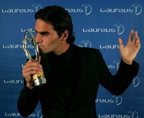 wish number 1: turn me into that award.