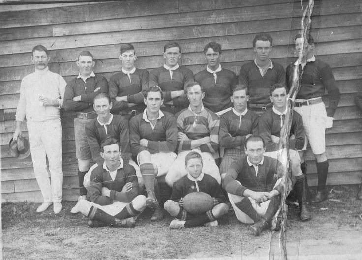 image302  Majors Creek Football Team