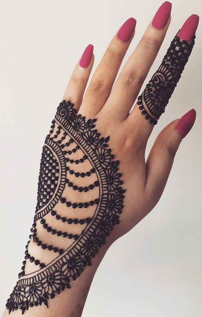 best mehndi designs arabic simple and easy