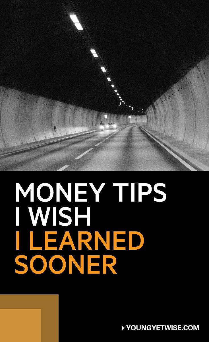 Money tips I wish I learned muchhh sooner http://youngyetwise.com/money-tips/