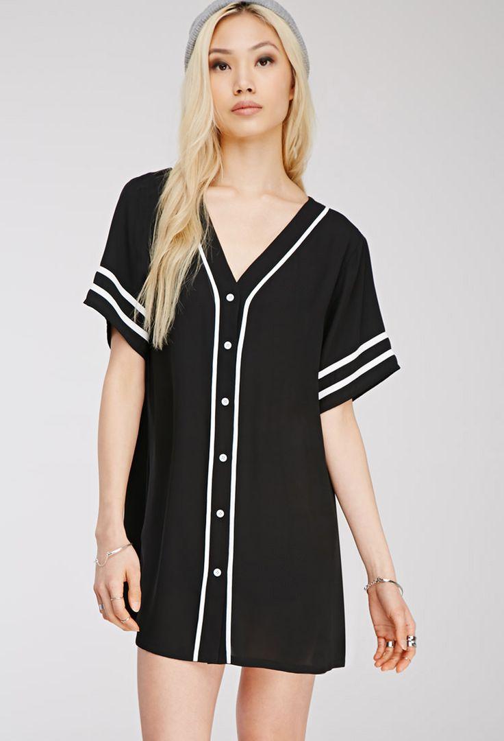17 best ideas about baseball jerseys on pinterest jersey for Baseball jersey shirt dress