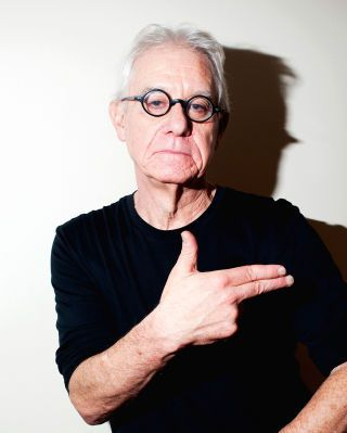 Greil Marcus's Critical Super Power | The New Yorker