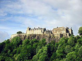 Image illustrative de l'article Château de Stirling
