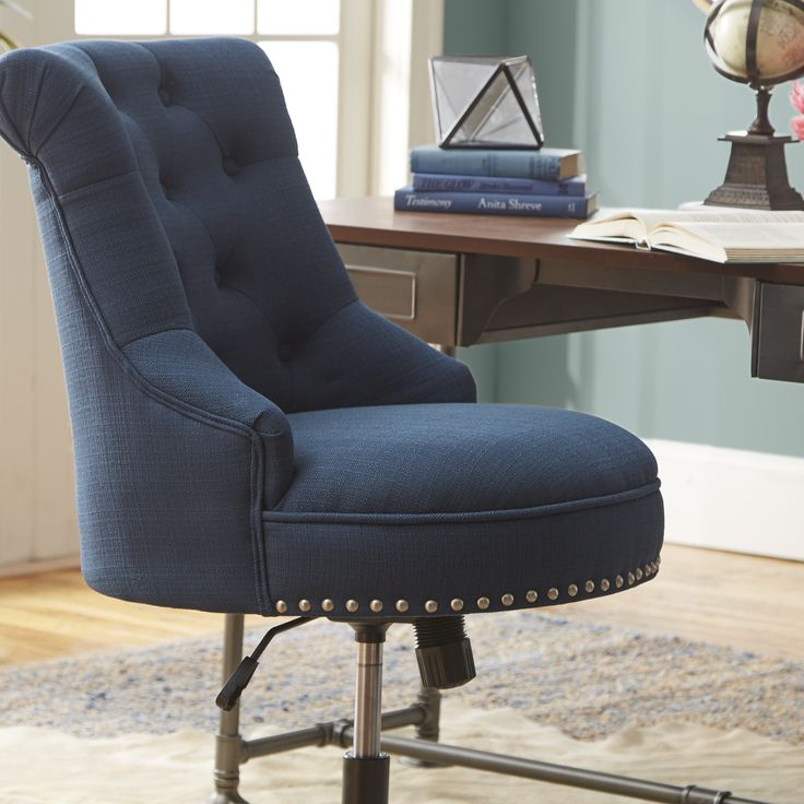 Three Posts Eckard Desk Chair