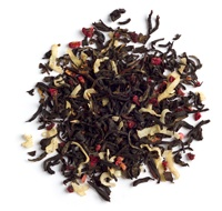 Fantasy Island - Has been one of my favorite teas since it came out. Just tried it in a latte this morning and fell in love all over again!