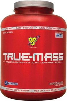Купить BSN True Mass с доставкой по низкой цене в интернет–магазине в Москве