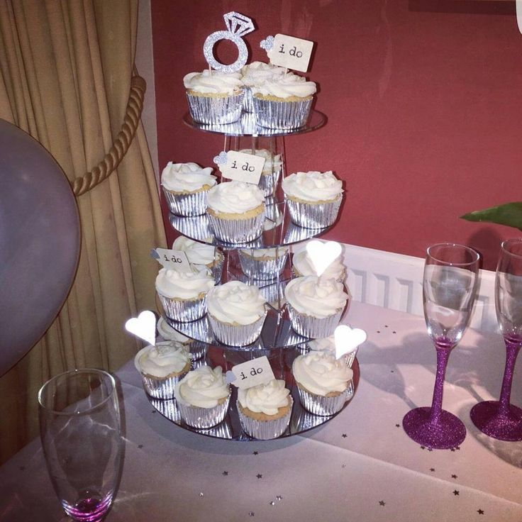 Another happy customer using our 'i do' and engagement cupcake toppers #wedding #weddings #engagement #engagementparty #partytime #silvertheme #silverengagement #silverwedding #silverweddingtheme #weddingdeco #weddingdecor #weddingdecoration #weddingdecorations #engagementdeco #engagementdecoration #engagementdecorations #engagamentdecor #glitter #glitterwedding