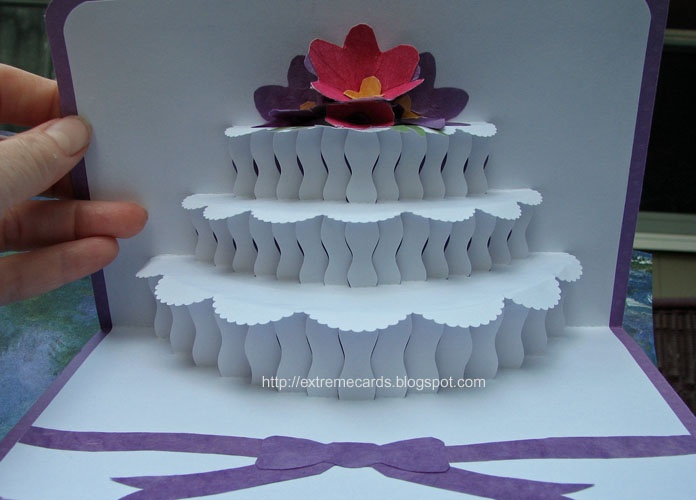 origamic architecture cake: Cards Website, Creative Cards, Weddings, Paper Art, Wedding Cakes, Origam Architecture, Anniversaries Cards, Architecture Cakes, Extreme Cards