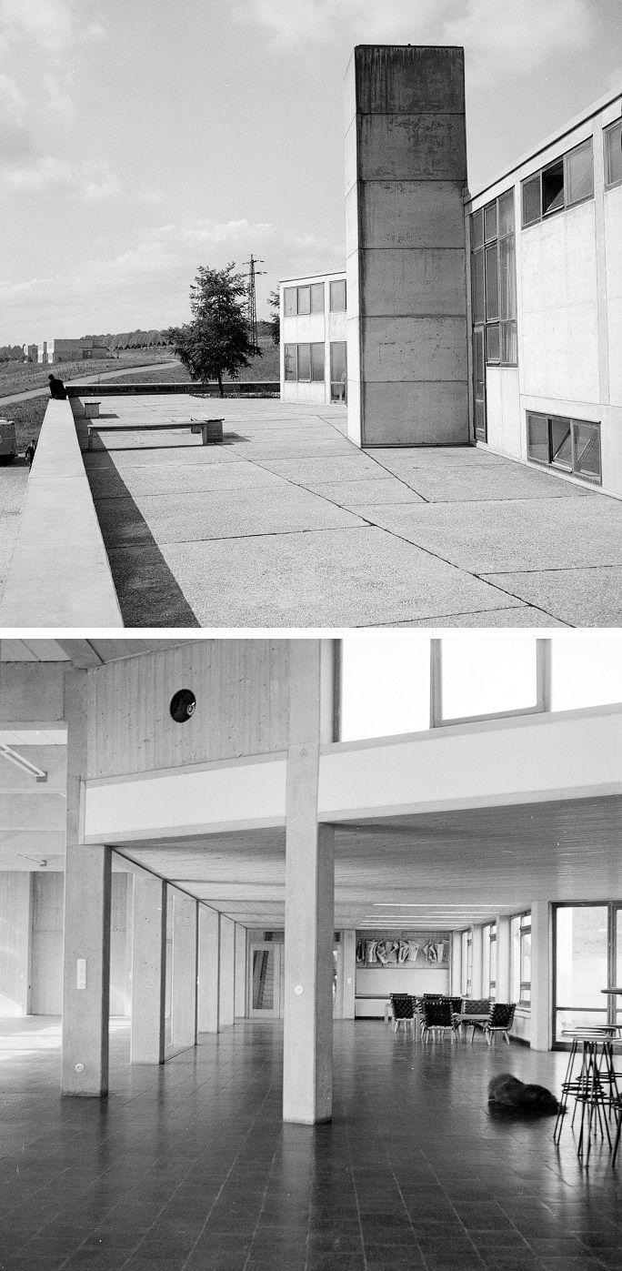hochschule f r gestaltung ulm 1956 e s c u e l a u l m pinterest. Black Bedroom Furniture Sets. Home Design Ideas