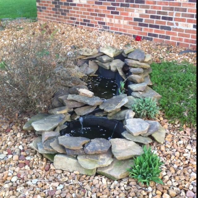 28 best images about ponds on pinterest pond ideas for Garden pond liner