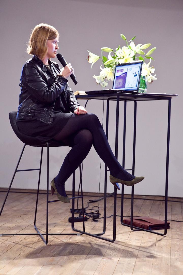 AF Open University Hania Rydlewska #fashion #rydlewska #art #festival #starybrowar #poznan