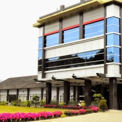 Rudang Berastagi Hotel Jl. Sempurna No. 2 Brastagi. Telepon : (0628) 20921