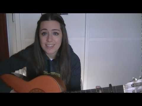 Efecto Pasillo - Pan y Mantequilla (Cover Sonia Obviously) - YouTube