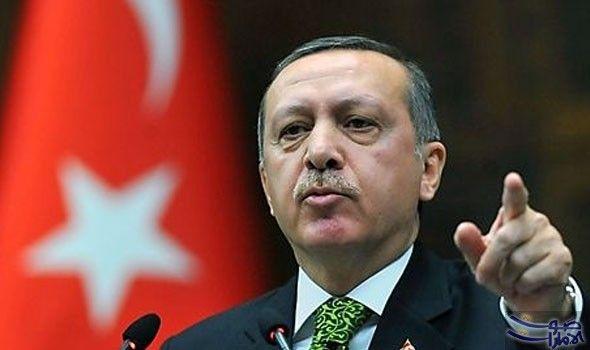 الرئيس التركي أردوغان يؤكد أن استفتاء أكراد العراق على الانفصال يهدد وحدة الأراضي العراقية: الرئيس التركي أردوغان يؤكد أن استفتاء أكراد…