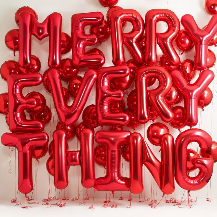 Merry Everything!: