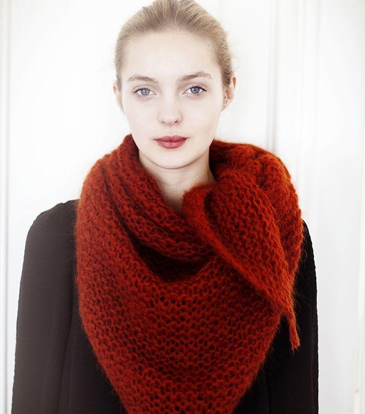 La Merveilleuse - Breaking the wool
