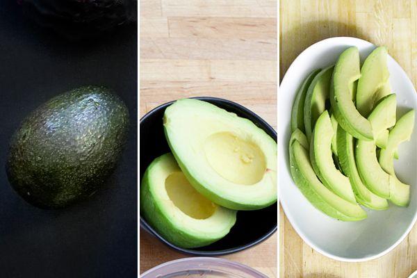 Here's How: Pick a Ripe Avocado