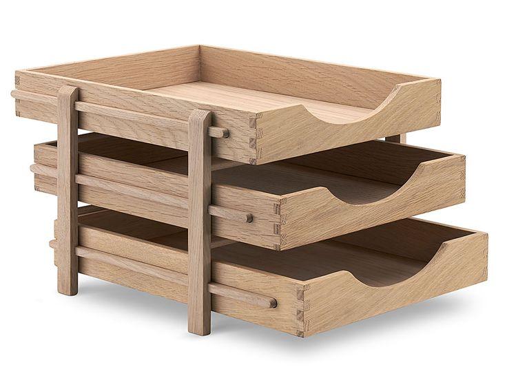 1000 ideen zu briefablage auf pinterest schreibtisch. Black Bedroom Furniture Sets. Home Design Ideas