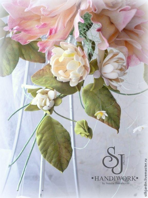 Цветы из шелка купить на заказ комнатные цветы купить оптом украина