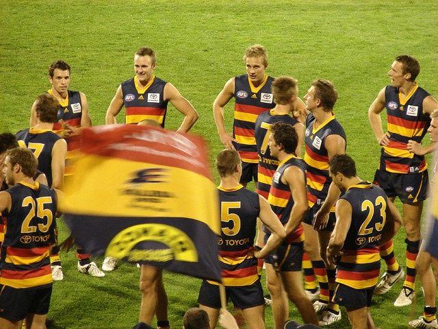 Adelaide Crows AFL team