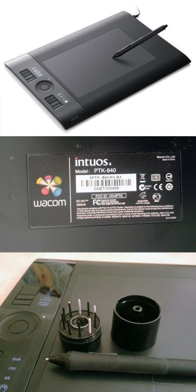 Tablet WACOM INTUOS 4 Large (PTK-840) OKAZJA!!!