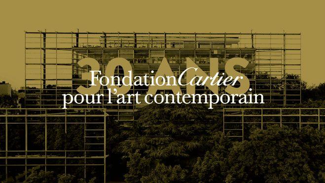 Exposition : 30 ans de Mécénat pour la #fondationcartier sur http://hommedeco.fr/selections/sortir/