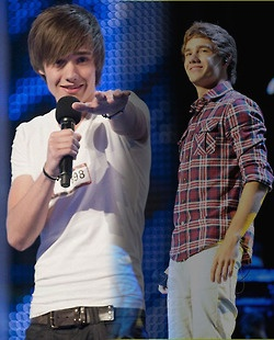 Then and now: Walks, Direction Infection, Boys, Daddy Directionnn, Leeyum 3, Hair, Direction 3