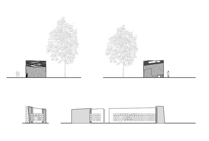 Gallery of As burial field / Karres en Brands - 14