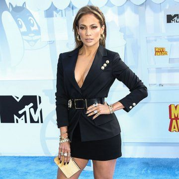 Lose weight and get fit like Jennifer Lopez with these healthy lifestyle tips from the star.