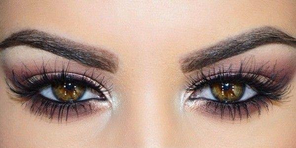 Machiajul corector al ochilor