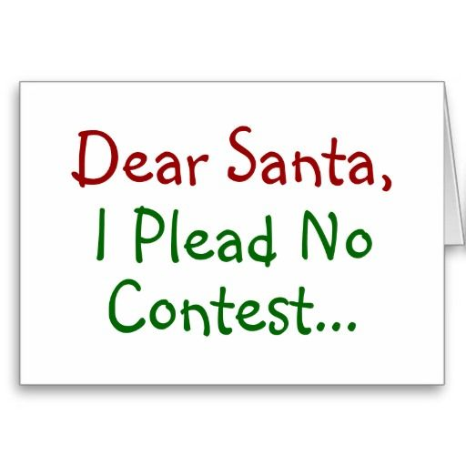 Dear Santa, I Can Explain & Other Dear Santa Quotes and Excuses | Something For Everyone Gift Ideas - #christmas