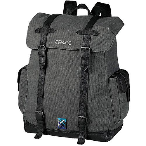 Dakine Seabreeze 23L Womens Backpack - Black