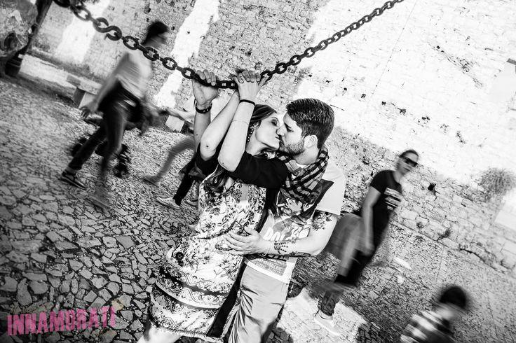 Maurizio e Roberta Engagement a cura di Innamorati degli sposi. Fotografi a cura di: Morris Moratti - Filippo Palmesi Curti - Roberto Massini http://fotopopart.it