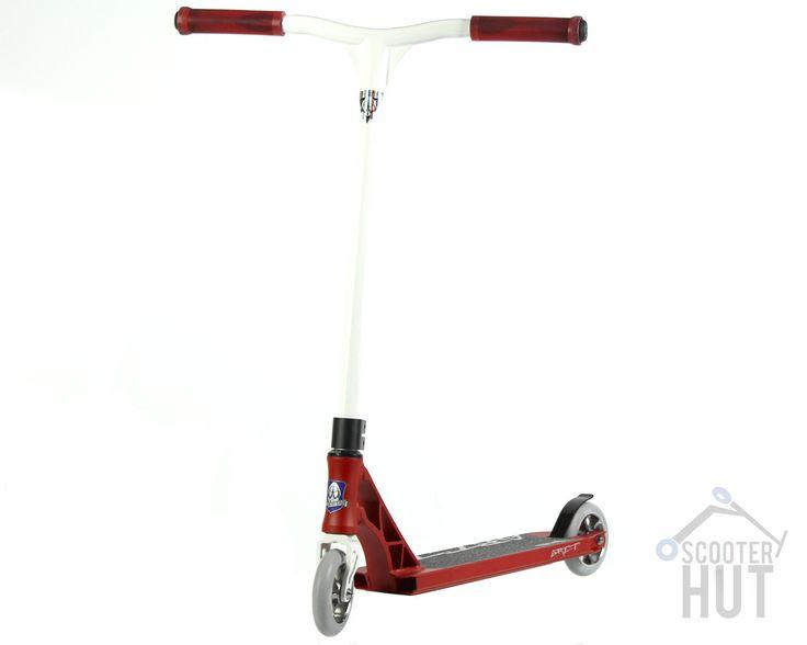 Grit Tremor Complete Scooter 2016