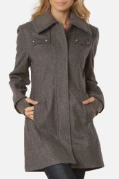 Available @ TrendTrunk.com Buffalo Outerwear. By Buffalo. Only $60.00!