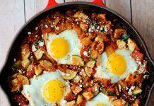 Dieta Whole 30 Para Adelgazar: Menú de Comidas, Plan De Alimentos Y Cómo Funciona