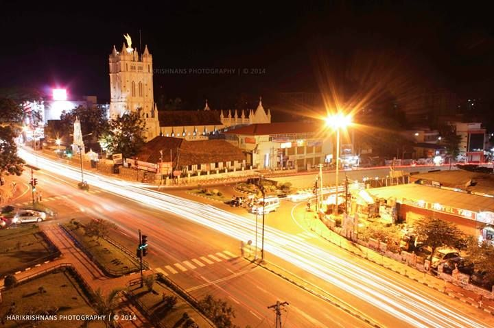 Palayam Trivandrum from harikrishnanphotography