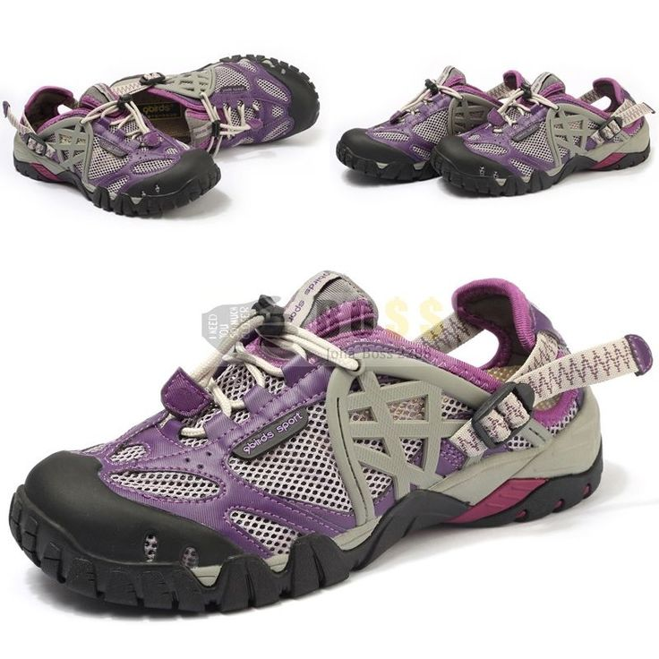 Hot Women's Outdoor River Creek Sports Water Shoes Trail Hiking Aqua Sandals