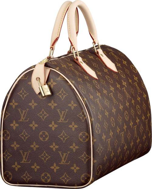 Louis Vuitton Speedy 40 Segunda Mano
