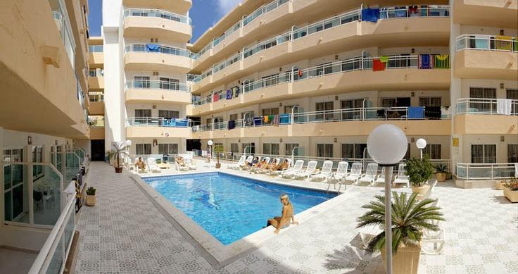 Cool HOTELS IBIZA - HOTELS IBIZA TOWN, Balearic Islands, Spain  picture