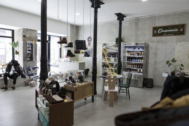 Casa Quiroga - c/ de la corredera de san pablo