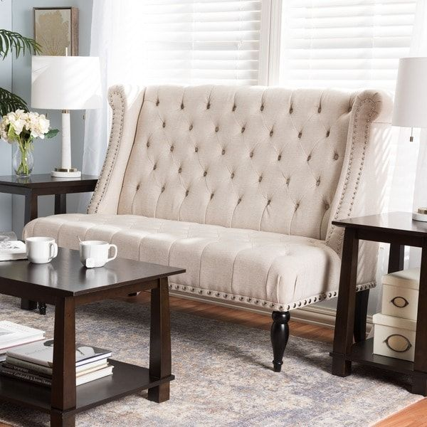 Buy Banquette Seating