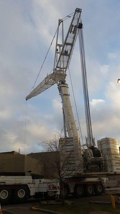 289 best Cranes images on Pinterest Crane, Heavy equipment and - container crane operator sample resume